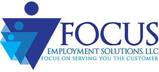 FOCUS Employment Solutions, Logo